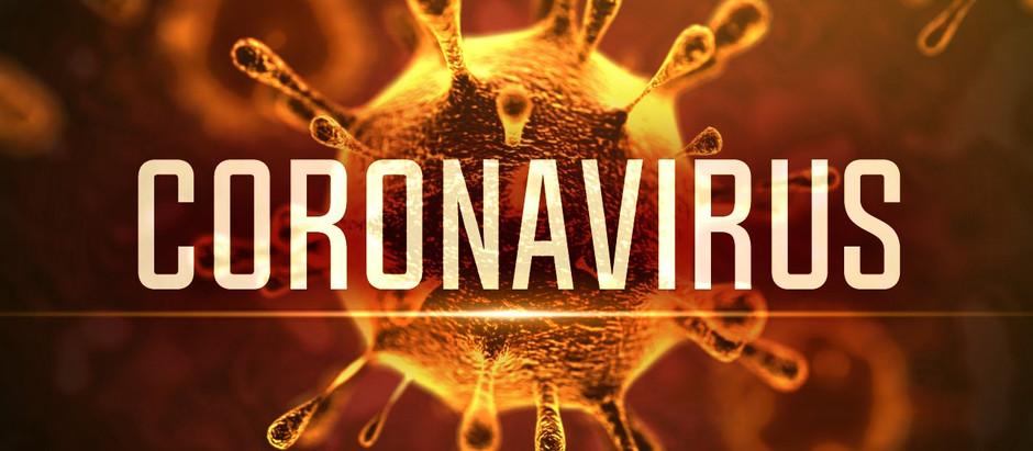 Esenciálne oleje a koronavírus