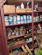 herramientas para restaurar muebles de madera