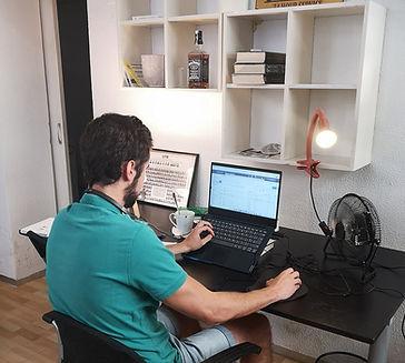 oficina de sem consulting bcn