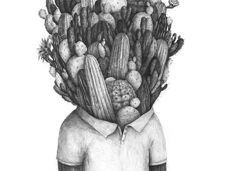 OCTUBRE, El Arte de las pesadillas