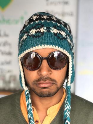 Gaurav Srinivas