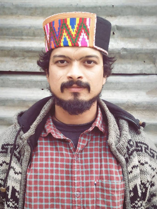 Prabhakar Dabral