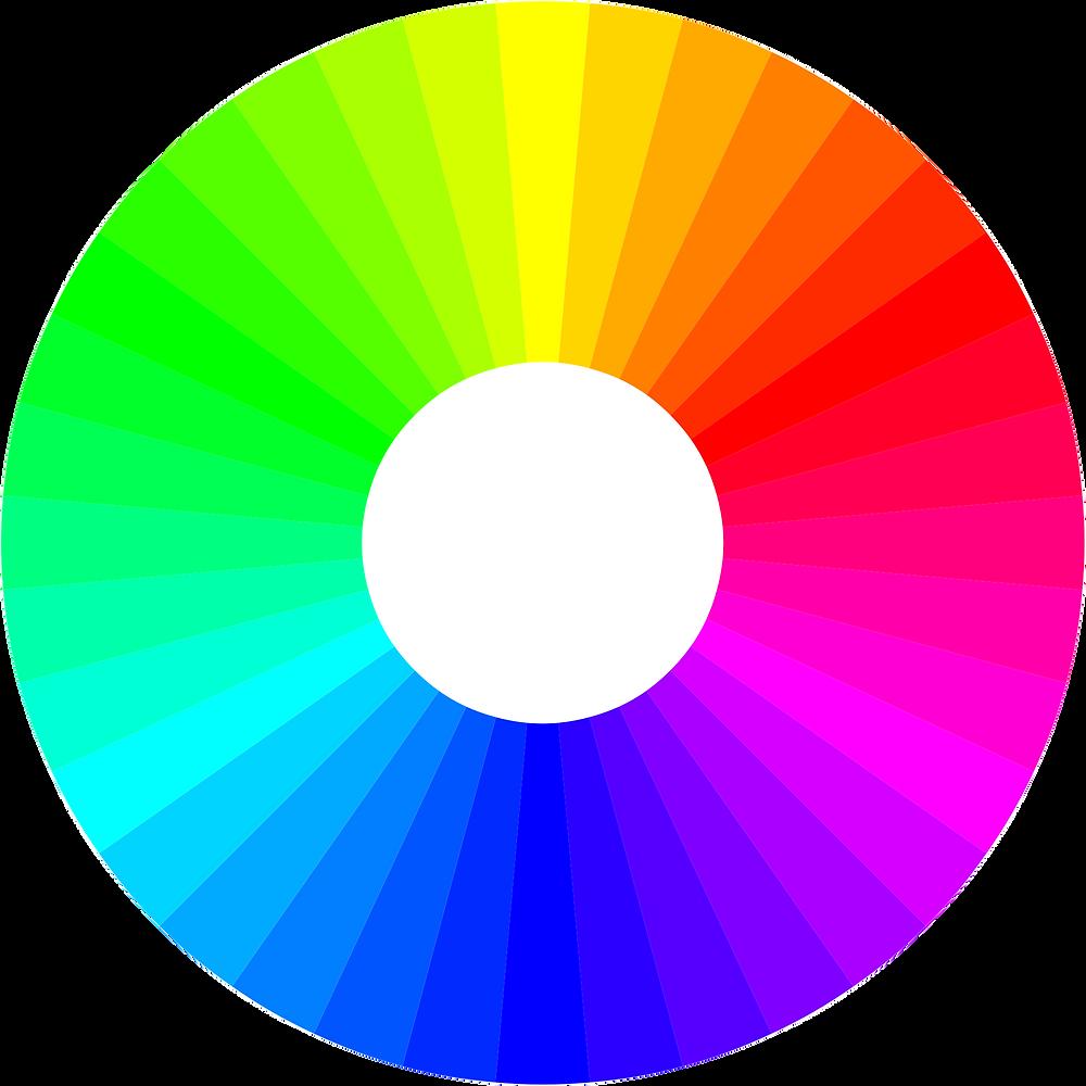 Padrão RGB - retirado do site: http://finephoto.com.br/index.php/2018/01/06/rgb-ou-cmyk/