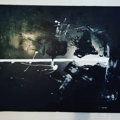 Abstrait by Salomé