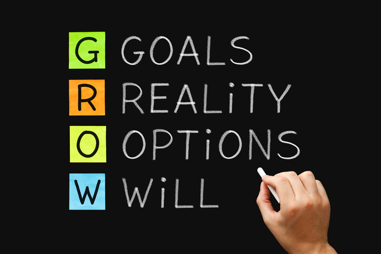 HOW TO GOAL SET