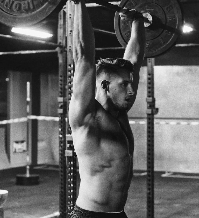 WEIGHT TRAINING PROGRAM THAT CAN BUILD MUSCLE AND BOOST YOUR FAT LOSS.