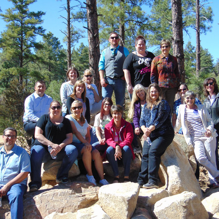 PAL Class 27 at Highlands Center for Natural History