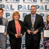 PAL 2019 Leaders of the Year