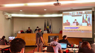 Conselho Pleno aprova Resolução que disciplina eleições da OAB-PB para o triênio 2022/2024
