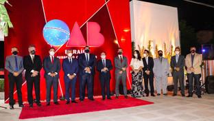OAB-PB inaugura reforma e ampliação da Subseção da OAB de Cajazeiras