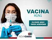 CAA-PB agenda vacinação contra gripe para familiares dos advogados paraibanos