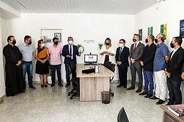 OAB-PB e CAA inauguram parlatórios e salas da advocacia no Sertão e Cariri paraibano
