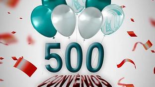 CAA-PB celebra realização de 500 convênios beneficiando com descontos toda advocacia paraibana