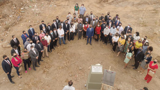OAB-PB avança e já realiza estudo de viabilidade ambiental para construção da Cidade da Advocacia