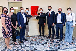 OAB-PB e CAA inauguram Sala da Advocacia e Parlatório no presídio Serrotão em Campina Grande