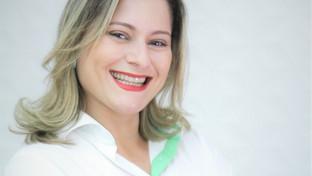 Advogada Michelli Ferrari recebe título de cidadã pessoense