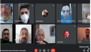OAB-PB participa de discussões para instalação do polo de audiovisual em João Pessoa