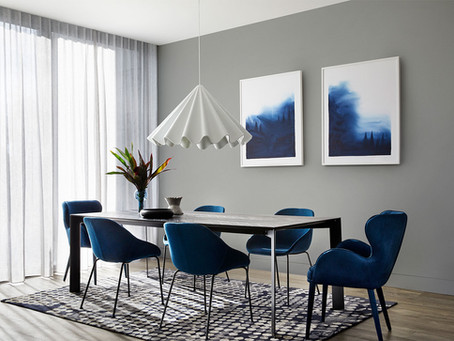 Have you seen the latest Dulux Colour Forecastfor 2021?