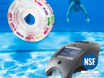 New Waterlink Spin System Now in Store!