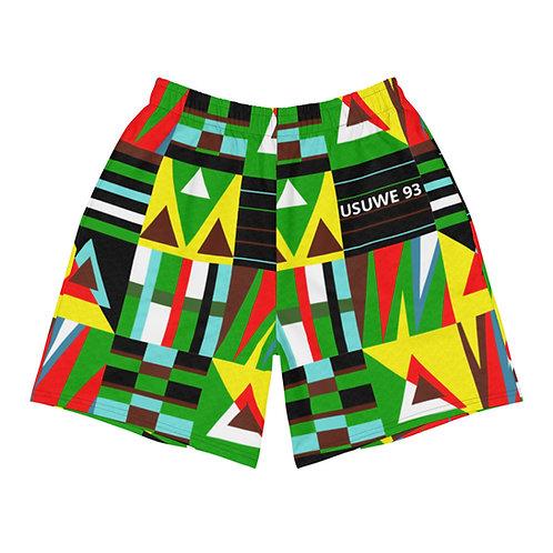 Afro Futuro Shorts