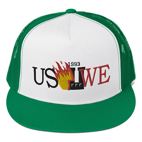 USUWE Industries Trucker