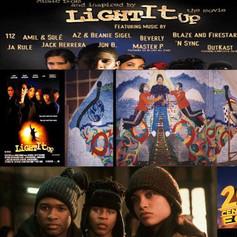 Light it up (murals) my first big break!