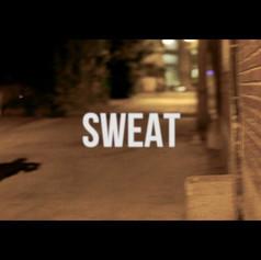 Sweat music video.