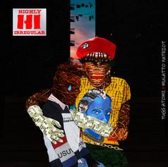 Highly Irregular Album Cover