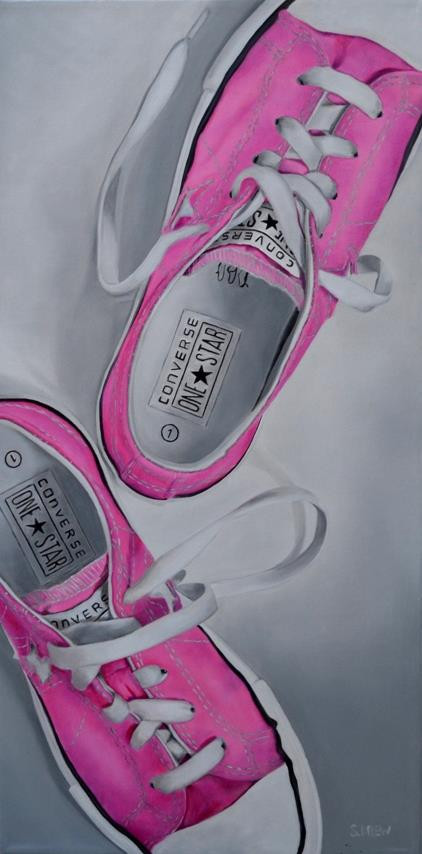 """""""The Pink Ones"""""""