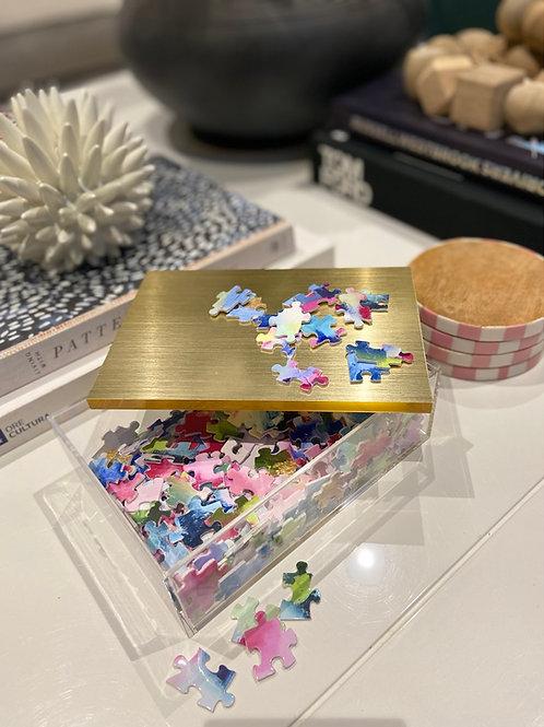SK Puzzle