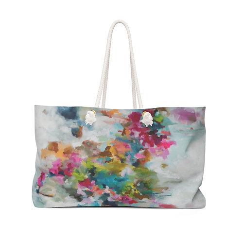 Weekender Bag: Ruby