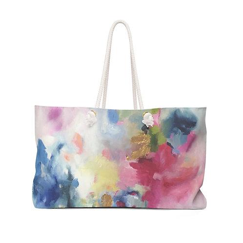 Weekender Bag: PENNY