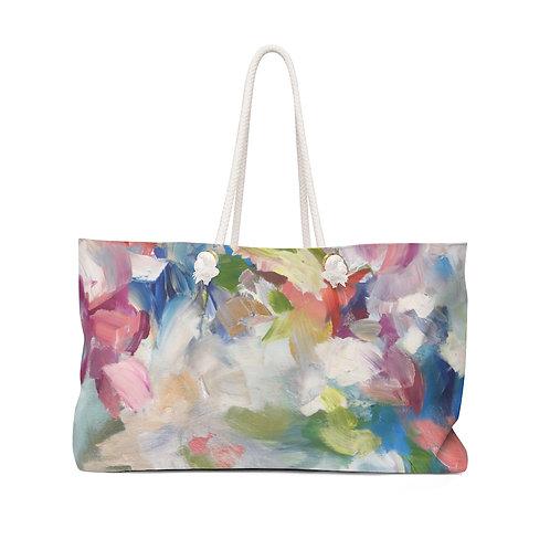 Weekender Bag: TRUDY