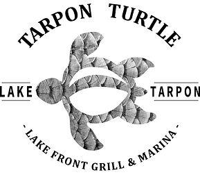 Tarpon Turtle Logo