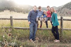 Gray Family for FB