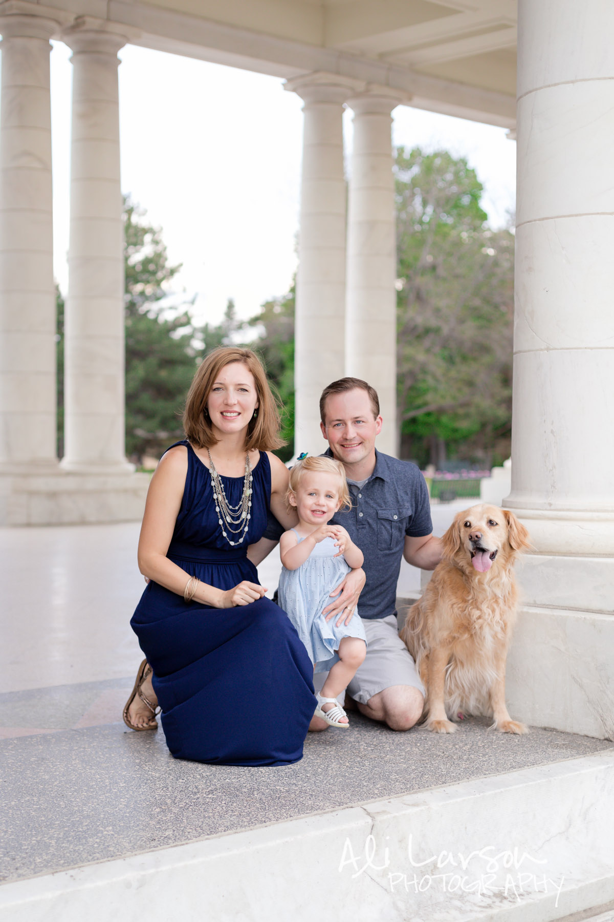 Maugel Family June 2015 for blog