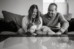 Woodruff Family Fall 2015 for FB-7
