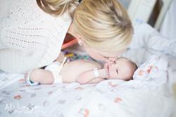 Baby Natalie Arrives resized-9