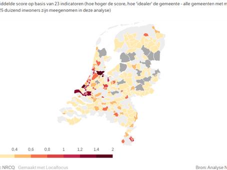Waarom jij in Amsterdam wil wonen