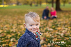 Magee Family Fall 2015 for FB-5
