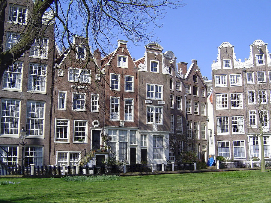 Amsterdam houses-Verhuisbedrijf Amsterda