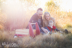 Magee Family for FB-3