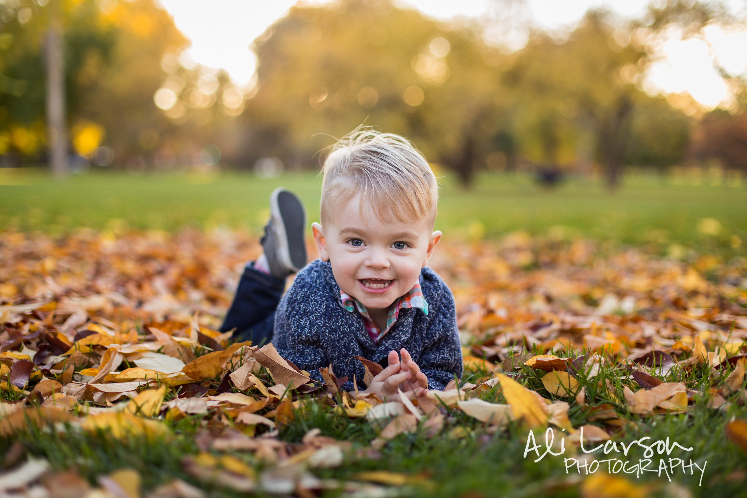Magee Family Fall 2015 for FB-7