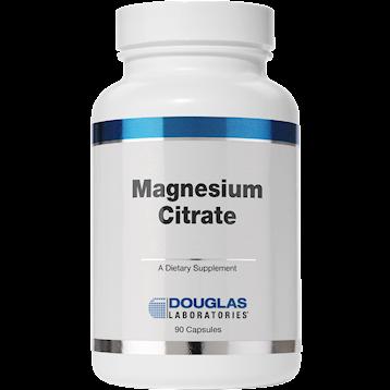 Douglas Magnesium Citrate #90