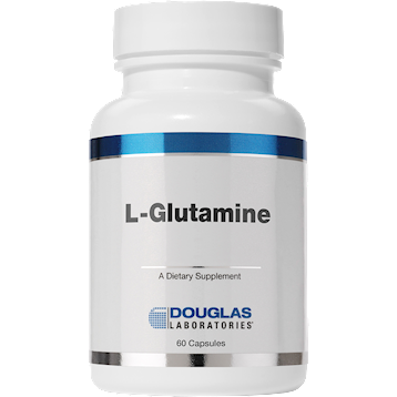 Douglas L-Glutamine 500mg #60