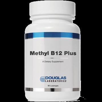 Douglas Methyl B12 Plus #90 (dissolvable)