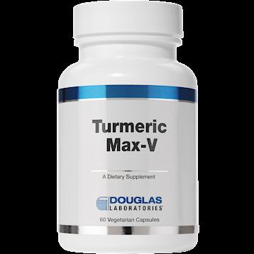 Douglas turmeric Max-V