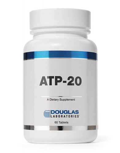 Douglas ATP-20