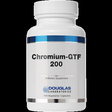 Douglas Chromium-GTF 200 #100