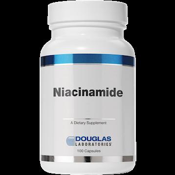 Douglas Niacinamide #100